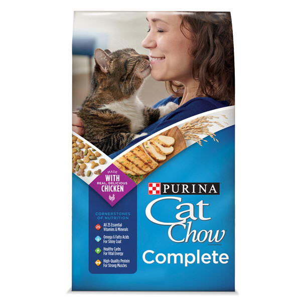 퓨리나 캣차우 11.3kg 고양이사료 상품이미지
