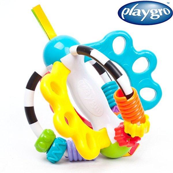 플레이그로 아기 첫 촉각 탐험 공 촉감놀이 어린이장 상품이미지