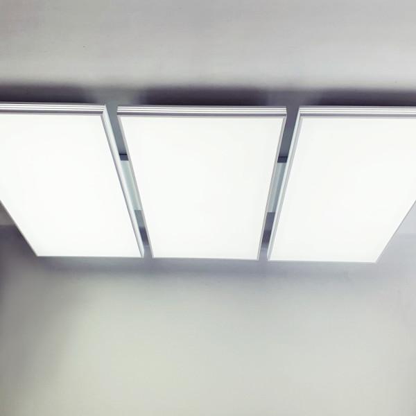 LED 스트라이프 사각거실6등 150W 확산커버 국내제조 상품이미지