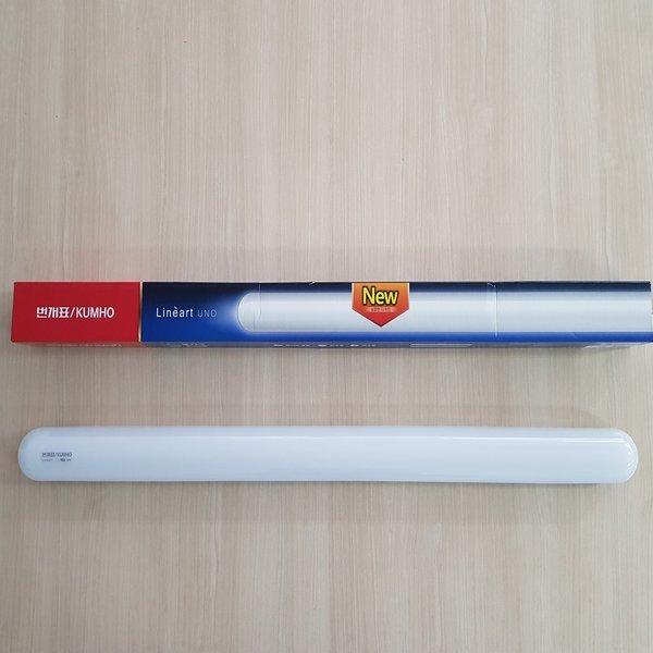 LED 일자등 (50W 900mm 주광색) 주방등/당구자등 상품이미지