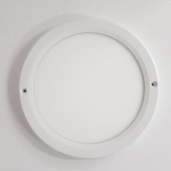 LED 원형 엣지 직부등 20W 주광색/베란다 조명/복도등 상품이미지