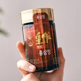 황작 홍삼정 240g +듀오잔틴 루테인 500mgx30캡슐 증정