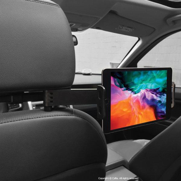 리가드 차량용 헤드레스트 거치대 태블릿 아이패드 상품이미지
