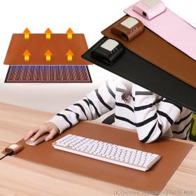 온열 데스크패드 테이블 마우스 키보드 장패드 펫패드