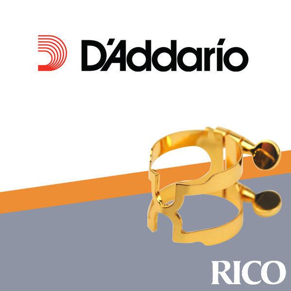 리코 H-리가춰 테너 색소폰 메탈용 : 골드 / 해리슨 상품이미지