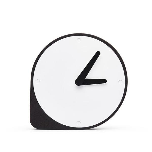 포커시스   PUIK 푸익 클록 코르크 시계_블랙/PUIK-CLB-10030 상품이미지