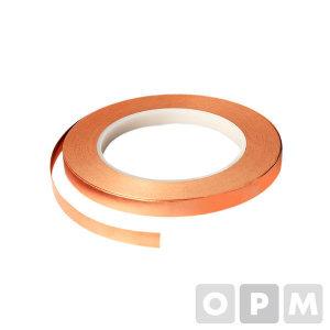 OPM  두꺼운 동 전도성 구리 테이프 25mmX30M
