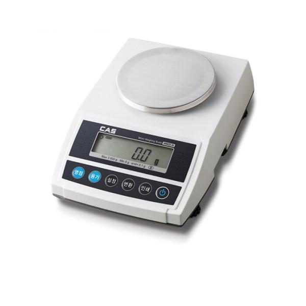MW2-H CAS/정밀/미량/실험/저울 상품이미지