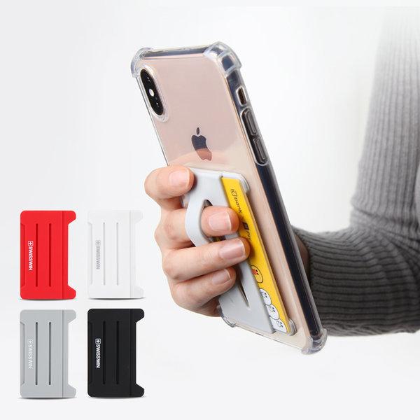 스위스윈 핑거 카드포켓 아이폰 아이패드 갤럭시 노트 상품이미지
