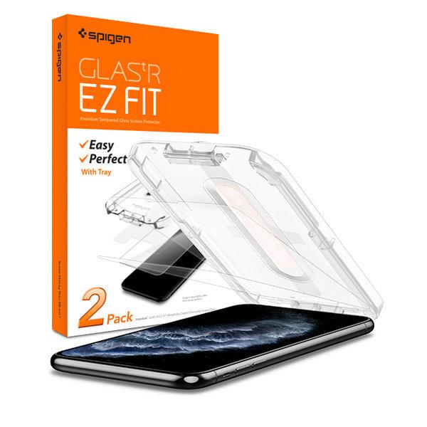 아이폰11프로 강화유리 글라스tR 이지핏 ZA063GL25164 상품이미지