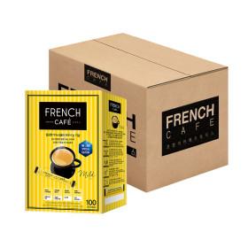 프렌치카페 커피믹스 대용량 100TX8 총 800T