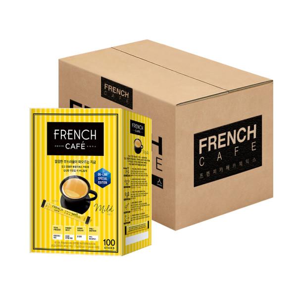 프렌치카페 커피믹스 대용량 300TX4(총1200T) 상품이미지