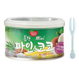 동원)미니 파인코코 227G