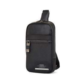 VESTOR 슬링백 BLACK DV609001
