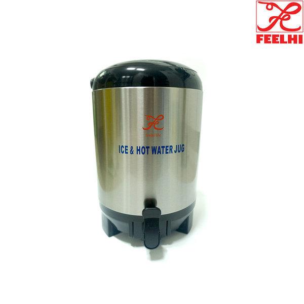 영한 워터저그 보온물통 냉수 온수 7.7L 보온보냉텀블 상품이미지