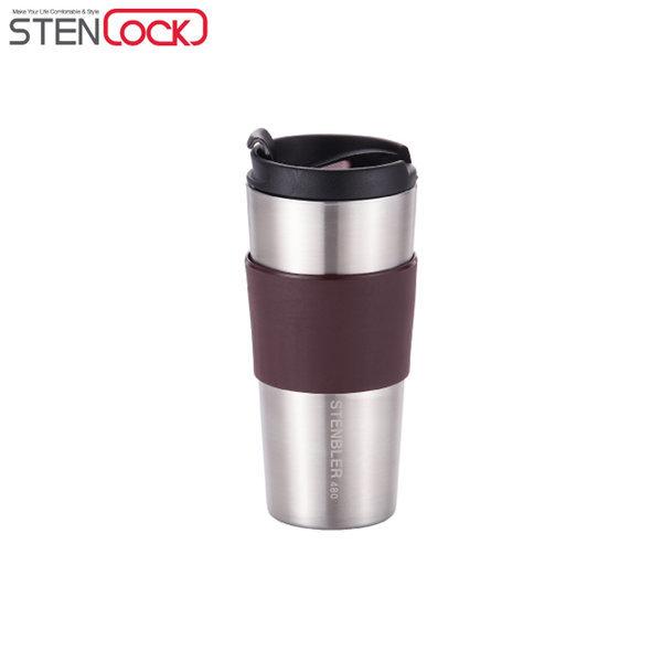 스텐락 스텐블러 뉴오피스 텀블러 480ml 보온병 커피 상품이미지