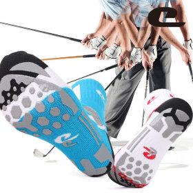골프양말 슬라이스방지 특허 실리콘 디자인 논슬립