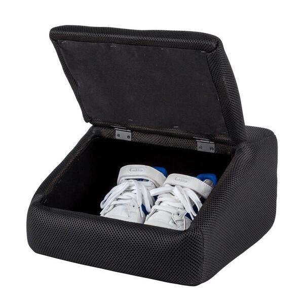 차량용 발받침 신발보관함 정리함 자동차 용품 수납함 상품이미지