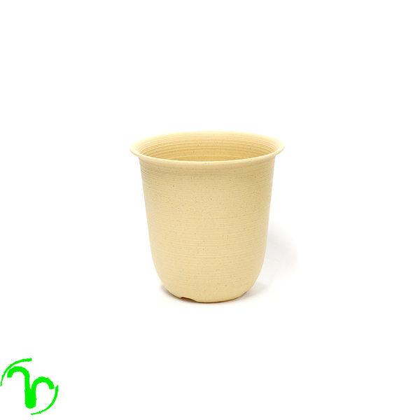 성신 웰빙 원형 화분 3호 인테리어화분 플라스틱화분 상품이미지