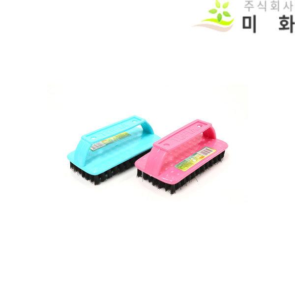 엠비코 P 구두솔 브러쉬 구둣솔 슈즈솔 플라스틱구두 상품이미지