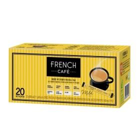 프렌치카페 카페믹스 프리미엄 10.9g x