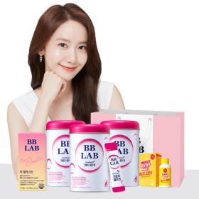 비비랩 저분자콜라겐 3통(3개월분)+쇼핑백 증정