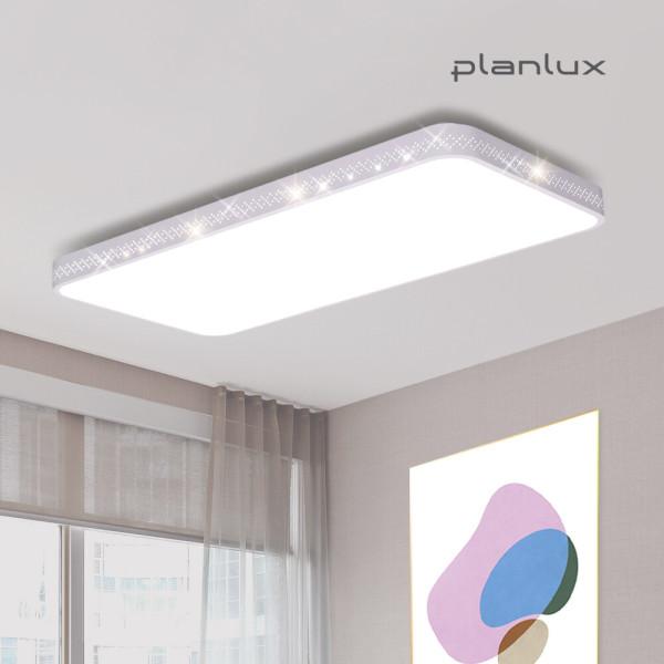 플랜룩스 이븐 LED거실등 50W 국산 LED조명 상품이미지