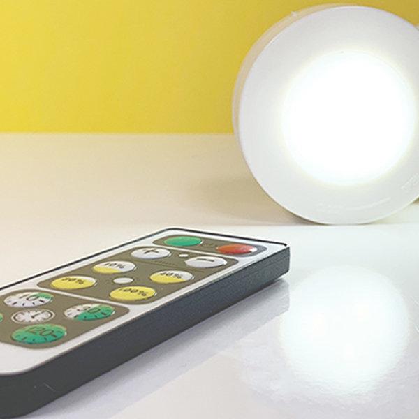 LED혼잠램프 리모컨포함 수유등 독서등 취침등 무드등 상품이미지
