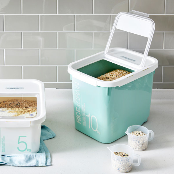 락앤락 쌀통 10kg 잡곡통 쌀보관통 밀폐용기 상품이미지