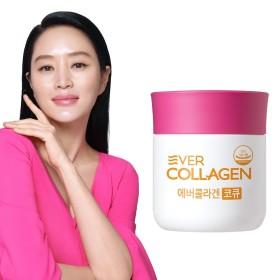 에버콜라겐 코큐 4주 식약처 기능성 인정 CoQ10