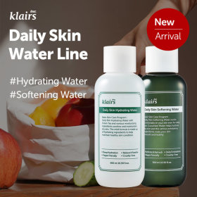 Newly Dropped/ KLAIRS/ Daily SKin Water Line