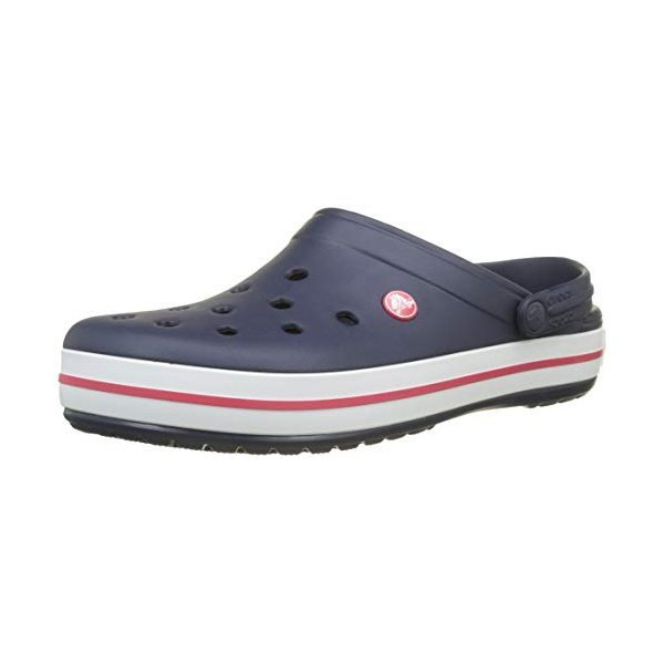 해외쇼핑/Crocs Mens and Womens Crocband Clog | Comfort Slip On Casual Water Shoe | Lightweight 상품이미지