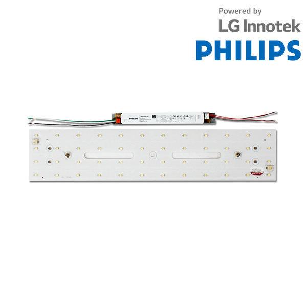 가정용 LED모듈 교체 리폼 거실-중(25W) 쉬운설치 상품이미지