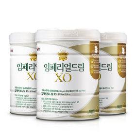 임페리얼드림 XO 분유 4단계 800g 3캔