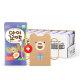 아이꼬야 유기농 베이비주스 24팩(프룬)+컵홀더