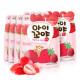 아이꼬야 동결건조 과일 2개(딸기)