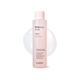 PHAming Fresh Toner 420ml x 2pcs