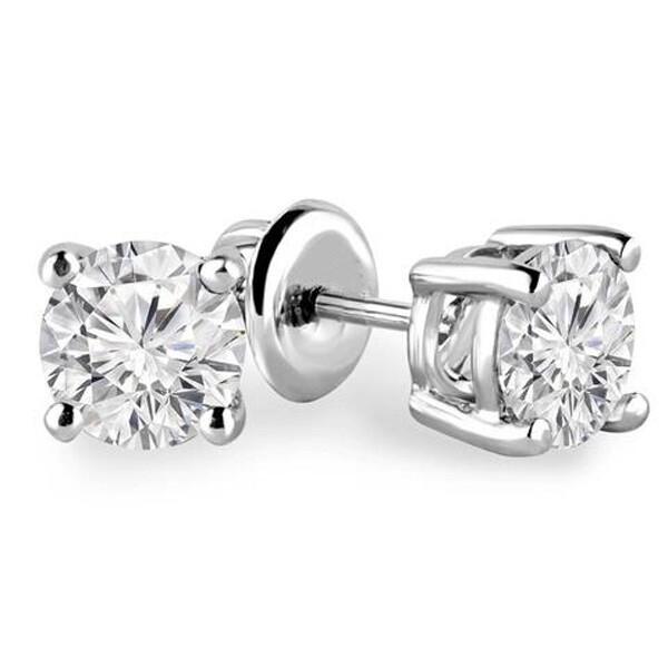 당일발송 예쁜 1부 2부 다이아몬드 귀걸이 상품이미지