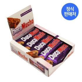 초코무초 초콜릿바 270g (27g X 10개입)초코바 초콜렛