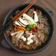 미스타셰프 버섯뚝배기불고기 4팩/간편식/증정