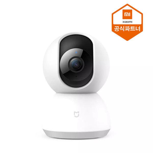 미지아 360도 스마트 웹캠1080P 글로벌버전/공식파트너 상품이미지