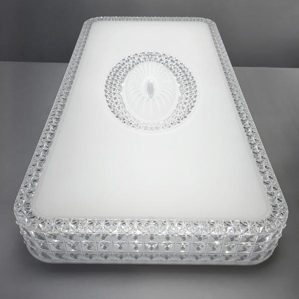 크리스탈 LED 거실등 50W 삼성칩 국내제조 KS 무배 상품이미지