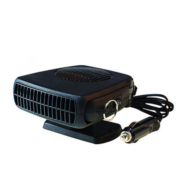 차량용온풍기 24V 200W 차량히터 자동차 전기히터 상품이미지