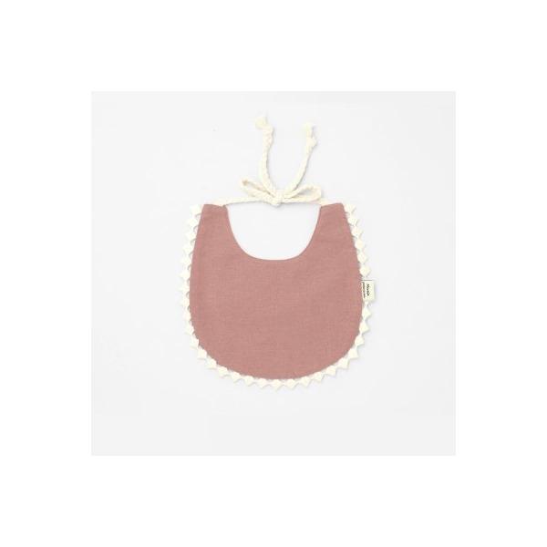 메르베  브리즈빕 인디핑크 아기턱받이/침받이 사계절 (1333452) 상품이미지