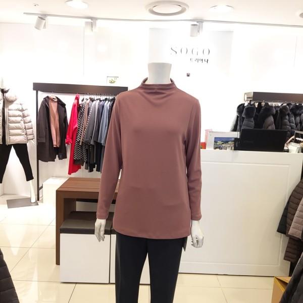 (백화점SAY)(트리아나)차이나 티셔츠 (AF4TA17) 상품이미지