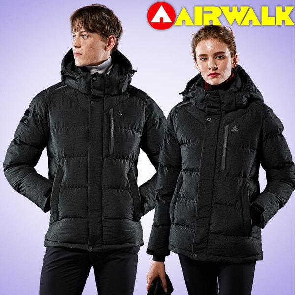 에어워크 남녀공용 헤비자켓/겨울점퍼/단체복 9903 상품이미지