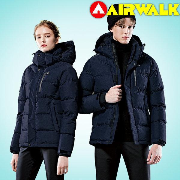 에어워크 남녀공용 헤비자켓/겨울점퍼/단체복 9901 상품이미지