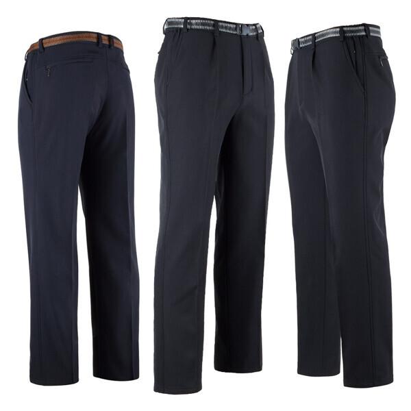 (현대Hmall) 피크나인  기모 기본 팬츠 겨울 남자 등산바지 남성 등산복 작업 상품이미지