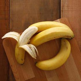 Dole 유기농 바나나(팩) 500g