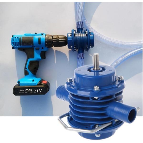 동 드릴펌프 어항펌프 원예 수족관 미니펌프 상품이미지